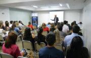 Palestra Manaus - AM, em 17/11/2016