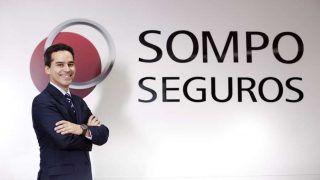 """Sompo Seguros consolida posição de """"Seguradora Completa"""""""