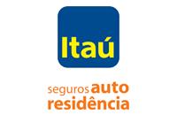 Itaú Seguros Auto Residência