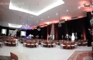 XIII TROFÉU VITÓRIA RÉGIA 2018